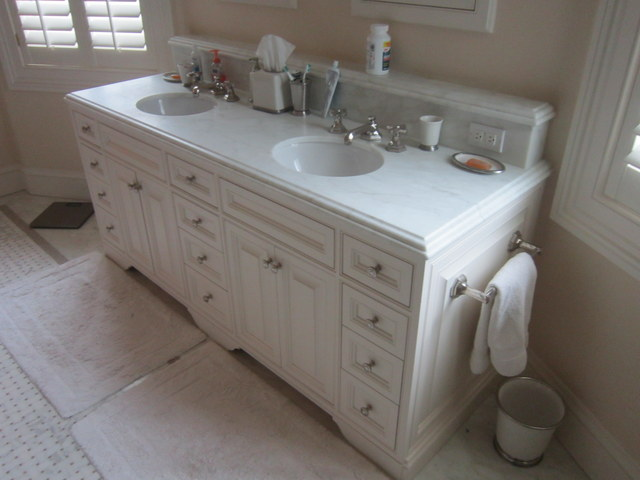 Michael Meyer Fine Woodworking Custom Remodeling and Construction for Bathrooms