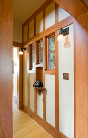 Michael Meyer Fine Woodworking Additions and Remodels